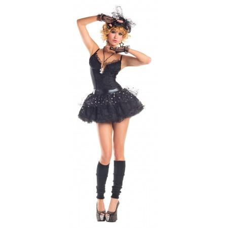 80s Madonna Costume image