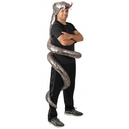 Snake Costume Accessory  image