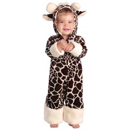 Baby Giraffe Costume image