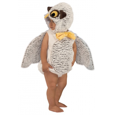 Baby Owl Costume image
