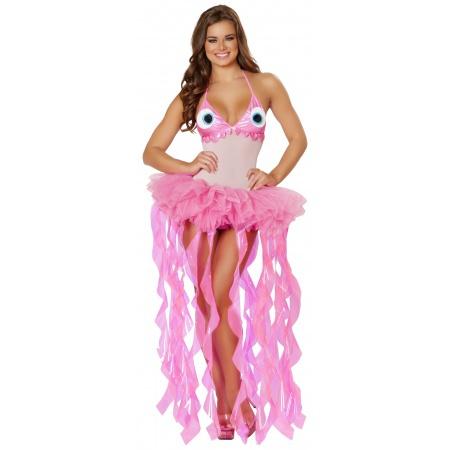 Sexy Jellyfish Costume image