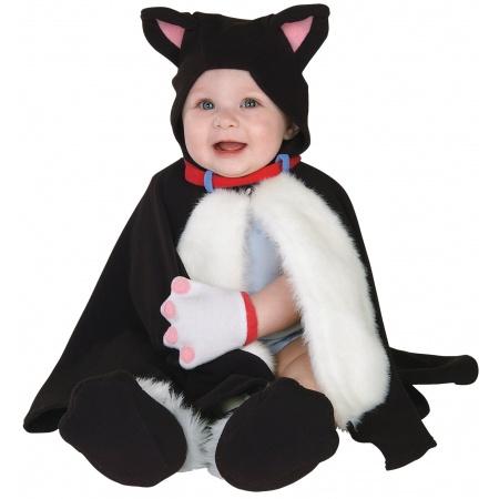Baby Kitty Costume image