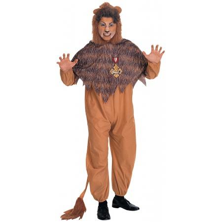 Cowardly Lion image