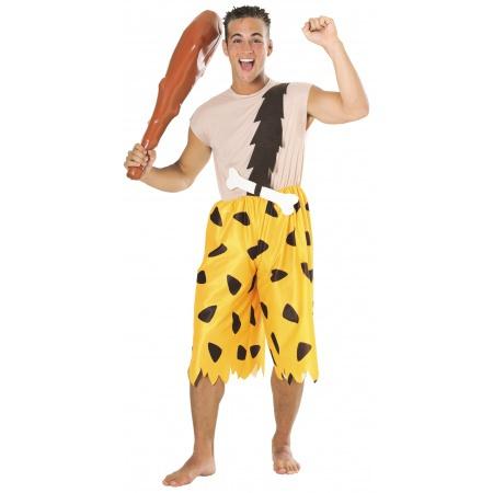 Bamm-Bamm Costume image