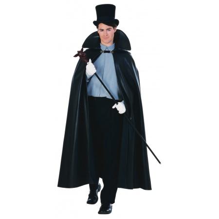 Victorian Cloak image
