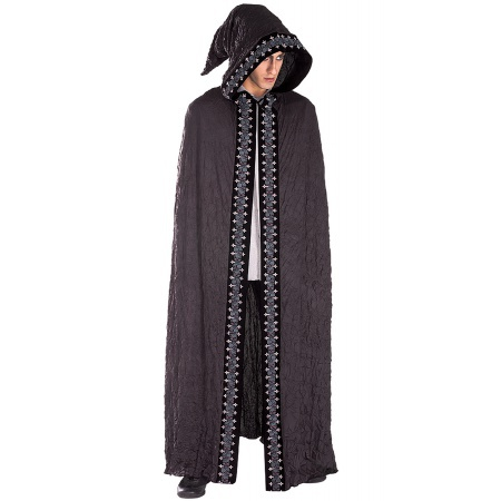 Hooded Cloak Costume image
