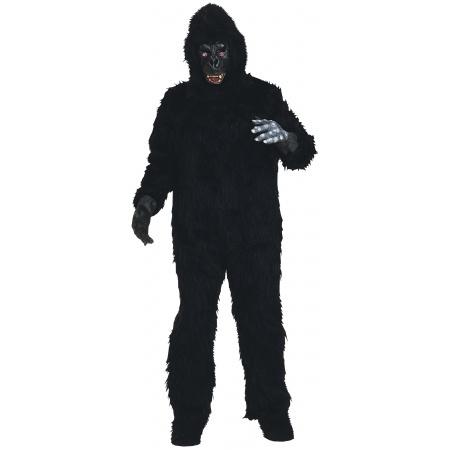 Adult Gorilla Costume image