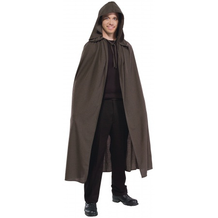 Elven Cloak image