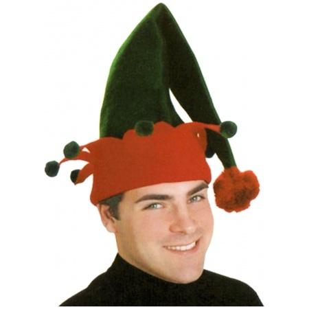 Long Elf Hat image
