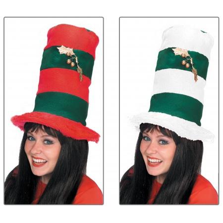 Funny Christmas Hat image