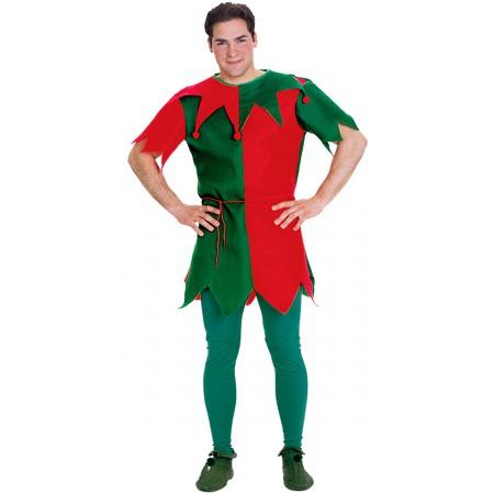 Elf Costume Mens  image