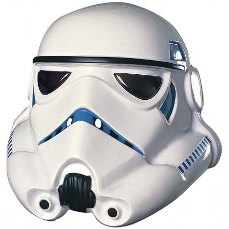 Stormtrooper Mask image