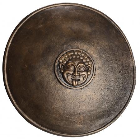 Greek Shield image