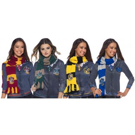 Hogwarts Scarf image