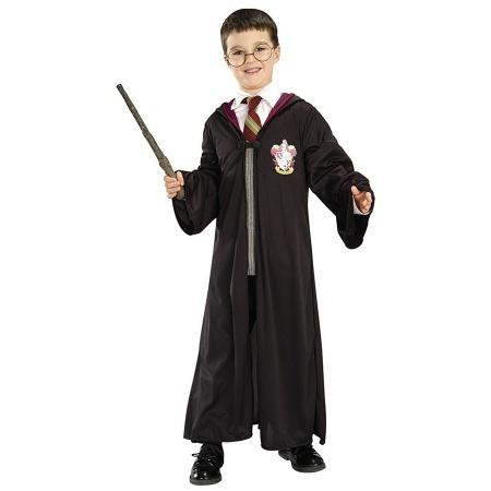 Gryffindor Harry Potter Costume Kids image