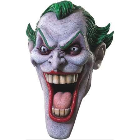 The Joker Mask image