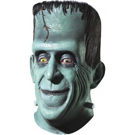 Herman Munster Mask image