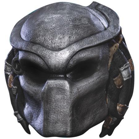 Kids Predator Mask image