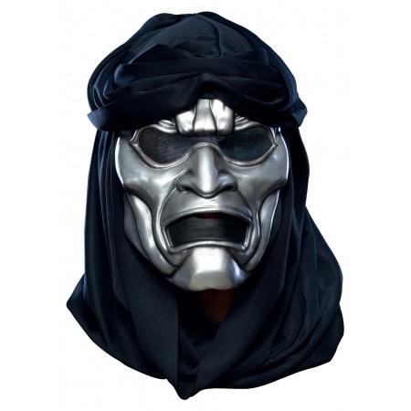 Immortal Mask image