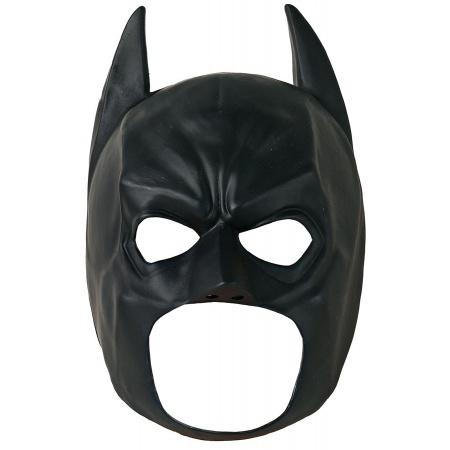 Kids Batman Mask image