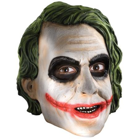 Dark Knight Joker Mask image
