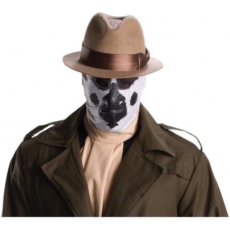 Rorschach Mask image