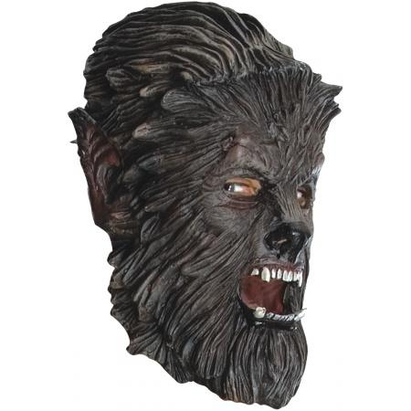 Wolfman Mask image