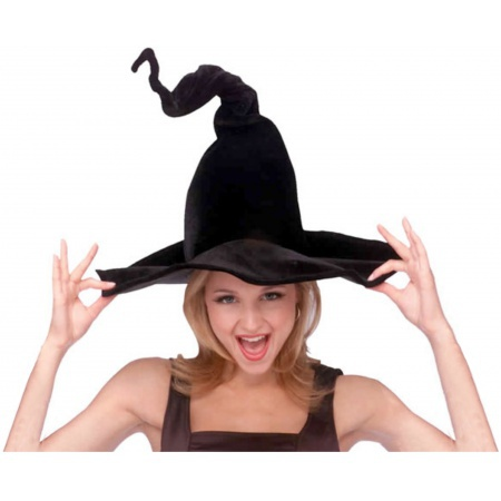 Cute Witch Hat image