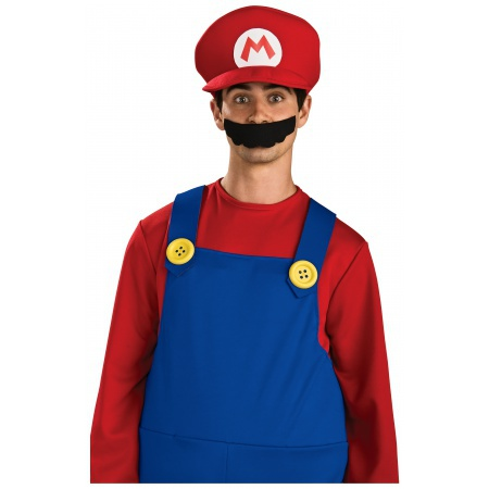 Super Mario Hat image