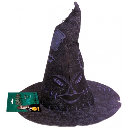 Sorting Hat Costume Accessory Hogwarts Party Theme image