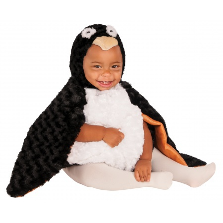 Baby Penguin Outfit image
