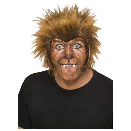 Werewolf Wig image