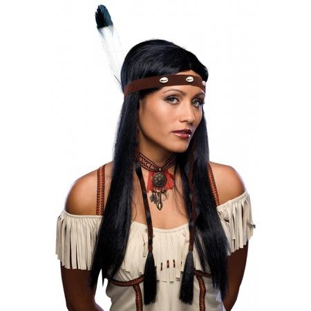 Indian Wig image