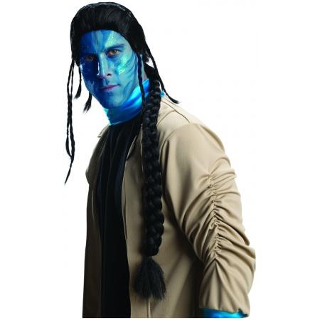 Avatar Wig  image