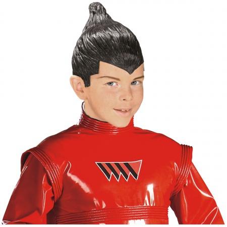 Kids Oompa Loompa Wig image