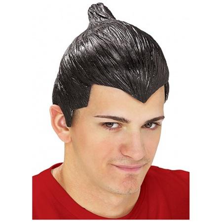Adult Oompa Loompa Wig image