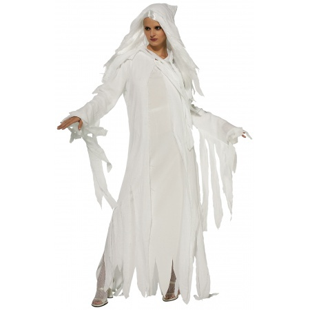 Adult Ghost Costume image