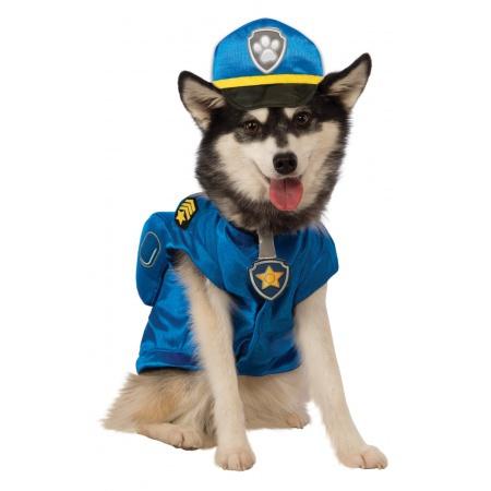 Chase Dog Costume image