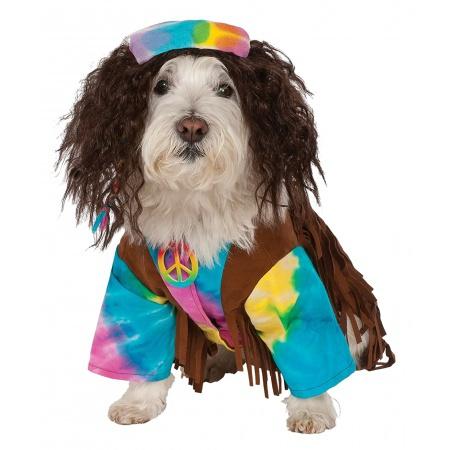 Hippie Costume image