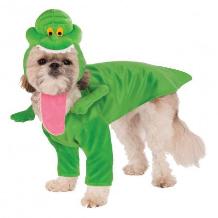 Ghostbusters Slimer Dog Costume image