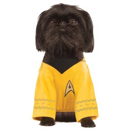 Star Trek Dog Costume image