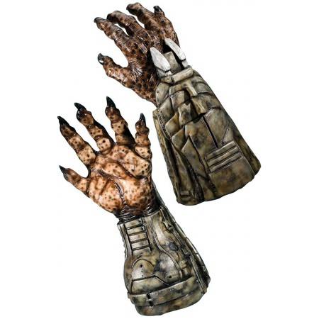 Predator Hands image