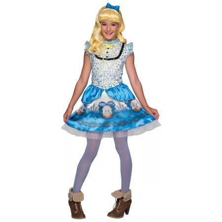 Blondie Lockes Costume image