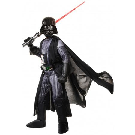 Darth Vader Costume For Kids image