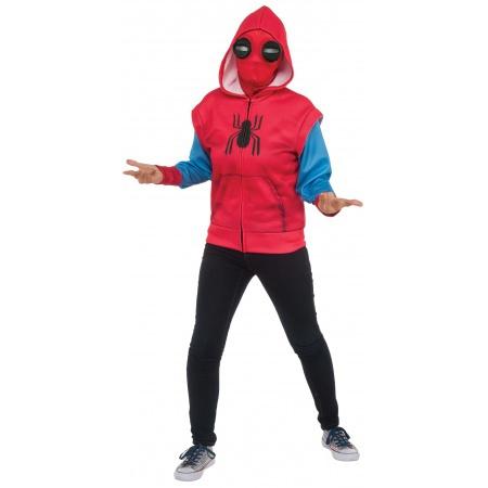 Spiderman Hoodie image