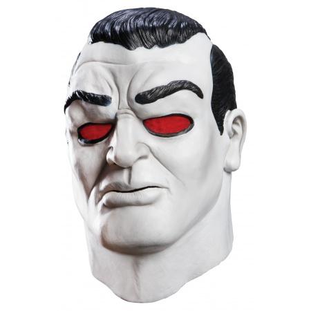 Bloodshot Mask image