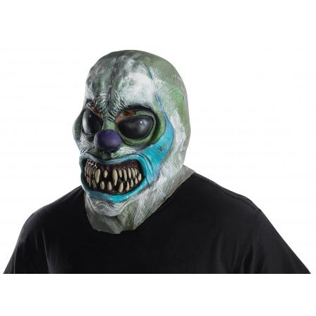 Munchie The Alien Clown image