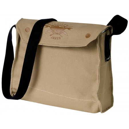 Indiana Jones Satchel Costume Accessory Messenger Bag With Shoulder Strap image