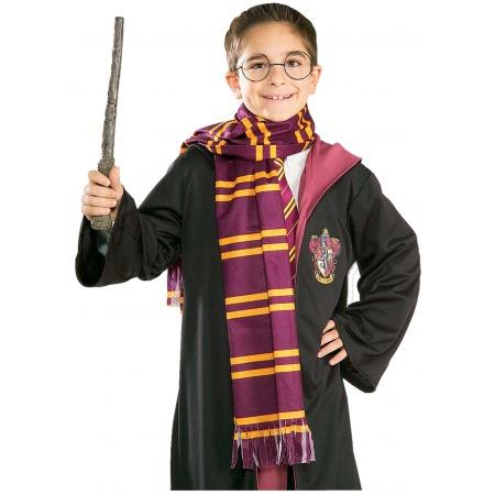 Gryffindor Scarf For Kids image