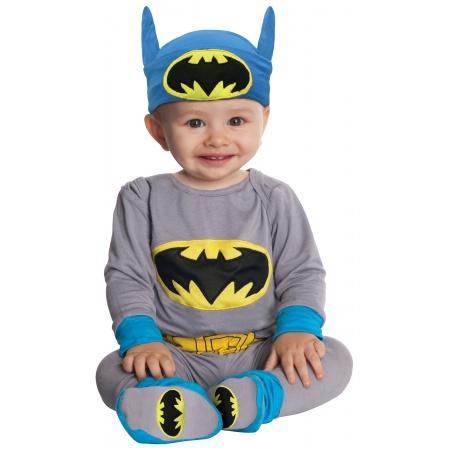 Baby Batman Costume image